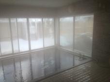 鯉川旅館のお風呂