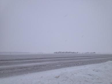 今年は雪が多かったので農作業の遅れが心配。