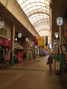 中洲川端商店街