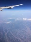 十和田湖と八甲田山かな?